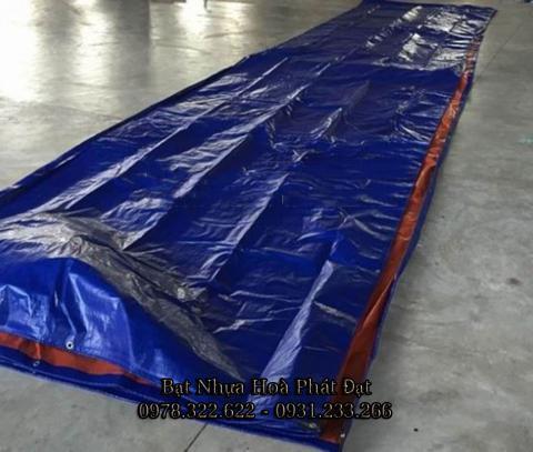 Chuyên cung cấp bạt công nghiệp che hàng hóa, bạt phơi nông sản, bạt che đậy che phủ vật liệu giá rẻ tại Ninh Thuận