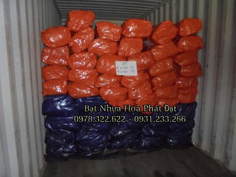 Chuyên cung cấp bạt công nghiệp che hàng hóa, bạt phơi nông sản, bạt che đậy che phủ vật liệu giá rẻ tại Vinh Nghệ An