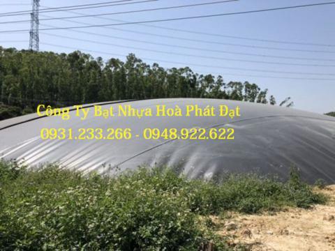 Chuyên cung cấp thi công màng bạt nhựa HDPE lót, trải ao hồ nuôi tôm cá, thủy hải sản giá rẻ tại Phan Thiết Bình Thuận